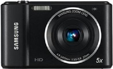 Samsung ES90 Digital Camera