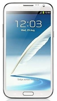 Samsung Galaxy Note II 4G 16GB Mobile Phone