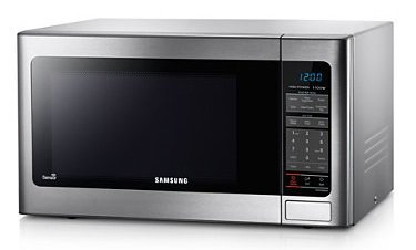 Image of Samsung MS34F606MAT 34L Microwave 1100
