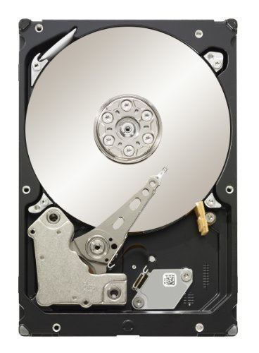 Seagate Constellation ES ST31000424SS 1000GB SAS Hard Drive
