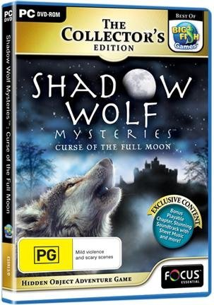 wolf moon game