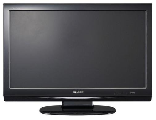 best sharp aquos lc32d33x 32inch hd lcd tv prices in australia getprice. Black Bedroom Furniture Sets. Home Design Ideas