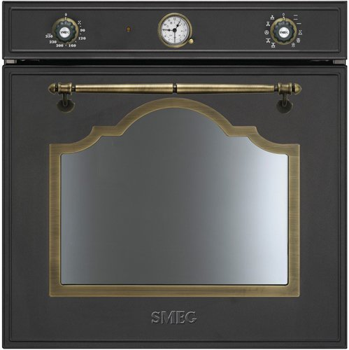 smeg pyrolytic oven cleaning instructions