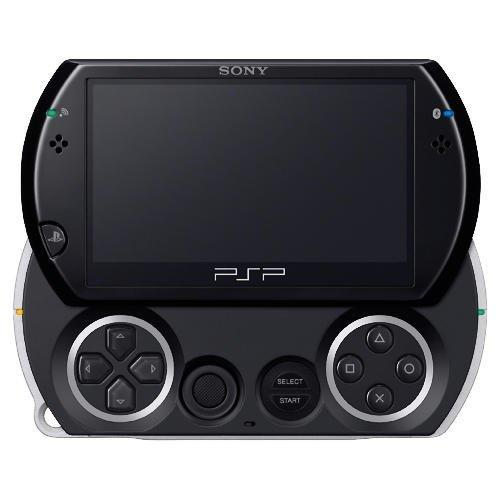Sony PlayStation Portable go Console