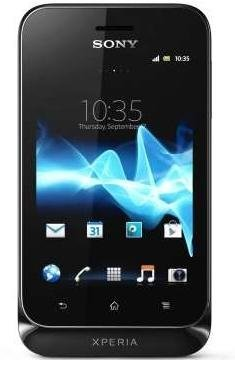 Sony Xperia Tipo Dual ST21i2 Mobile Cell Phone