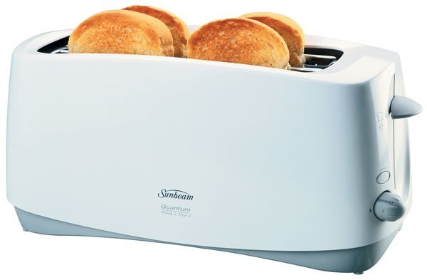 Sunbeam TA4400 Toaster