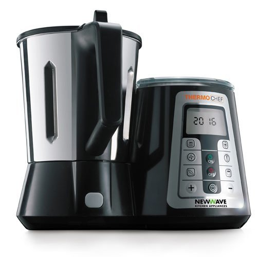 Thermo Chef Natura Food Processor