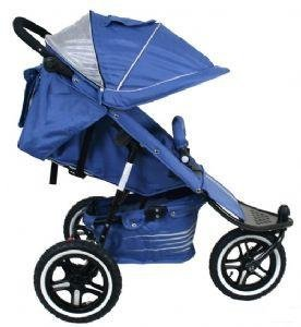 Valco Matrix Plus Dart Stroller
