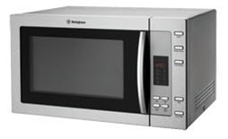 Image of Westinghouse Freestanding Stainless Steel Microwave Oven WMS281SF