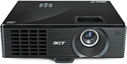 Acer X1110A Projector