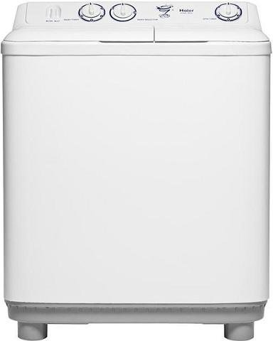 Image of Haier XPB60287S 6kg Twin Tub Top Loading Washer