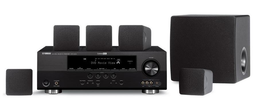 Best yamaha yht292 home theater system prices in australia for Yamaha home stereo systems