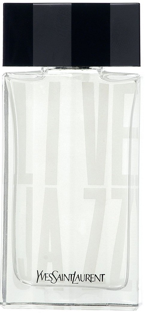 Yves Saint Laurent Live Jazz 50ml EDT Men's Cologne