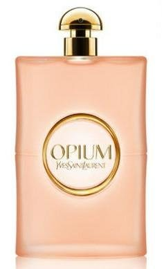 Yves Saint Laurent Opium Vapeurs De Parfum 75ml EDT Women's Perfume