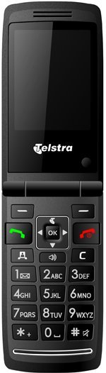 Telstra ZTE T7 Mobile Phone