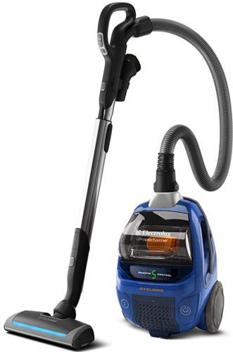 Electrolux ZUP3862P Vacuum