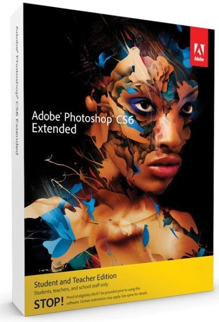 photoshop for mac student