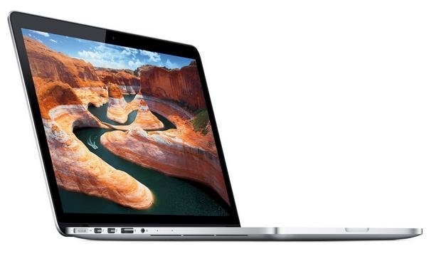 Apple Macbook Pro MD213X/A 13inch 2.5GHz Retina Display Laptop
