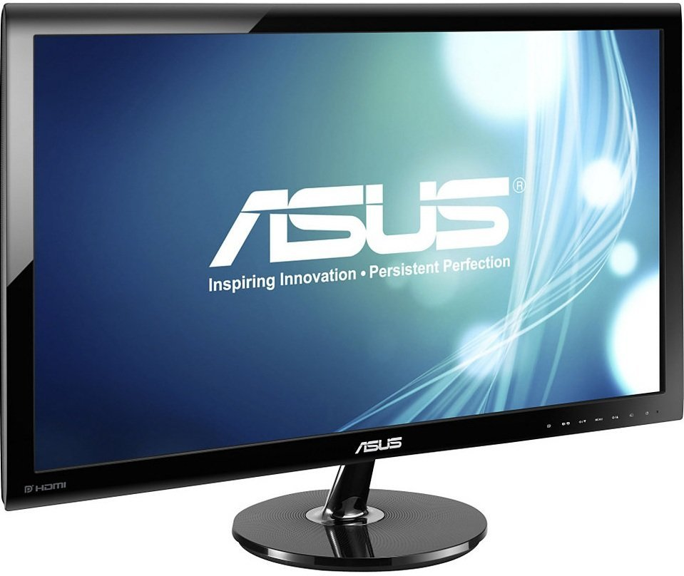 Asus VS278Q 27inch LED Monitor