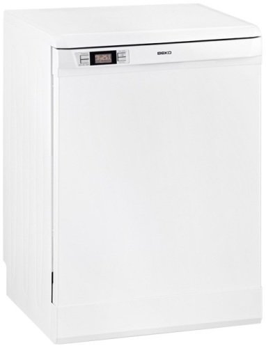 Image of 60cm Freestanding Beko Dishwasher DSFN6831W