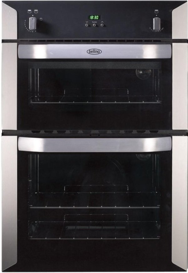 Best Belling Bi90gs Gas Double Oven Prices In Australia