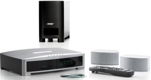 Best Bose 321 Gsx Home Theatre System Prices In Australia