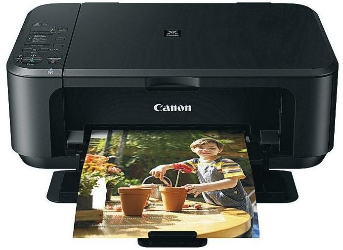 Canon MG3260 Multifunction Printer