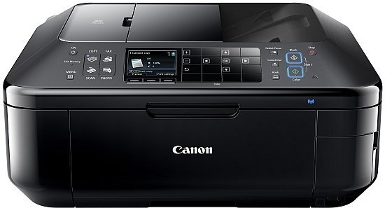 Canon PIXMA MX895 Printer