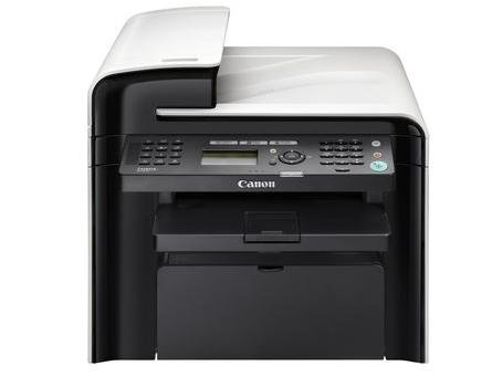 Canon MF4550d Laser Multifunction Printer