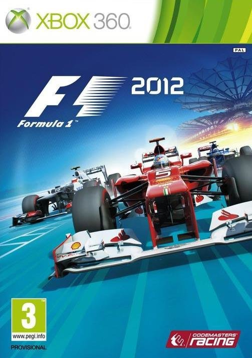 Xbox 360 Games 2012 : Best codemasters f xbox game prices in australia