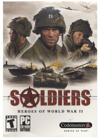 Soldiers: Heroes of World War II Download Movie Pictures Photos Images