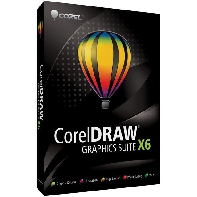 Graphics software #