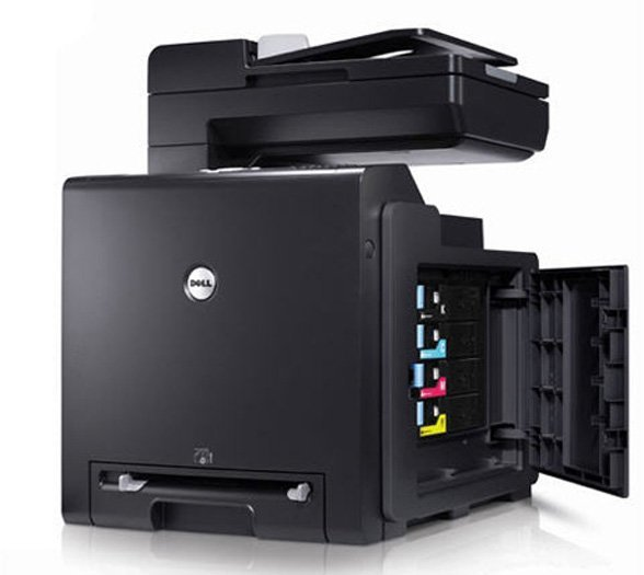 Dell Printer And Scanner Drivers