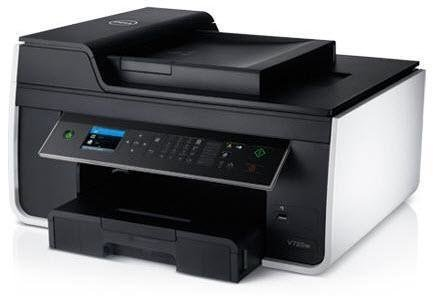 Dell 725 Printer Driver Windows Vista