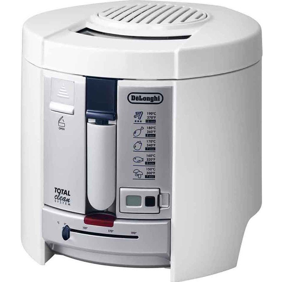 Best Delonghi Total Clean F26237 Deep Fryer Prices In