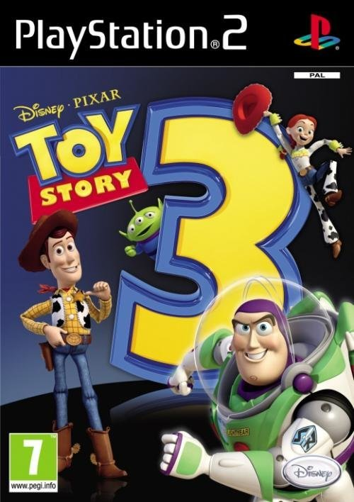 Disney Toy 3 Games : Best disney toy story ps playstation game prices in