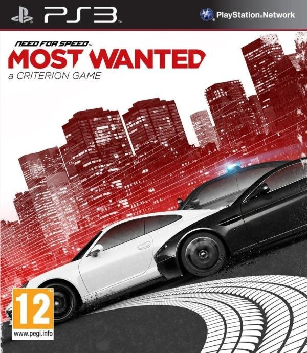 best electronic arts need for speed most wanted ps3. Black Bedroom Furniture Sets. Home Design Ideas