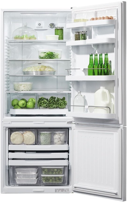 Best Fisher Amp Paykel E442bre3 Refrigerator Prices In