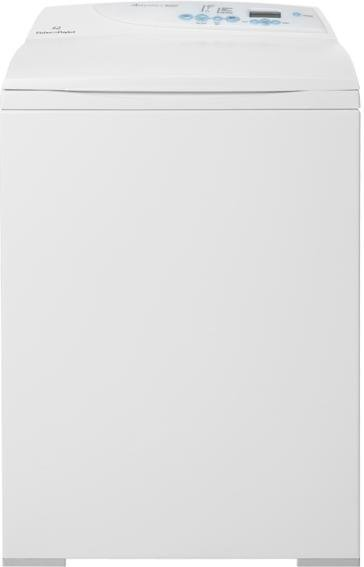 fisher and paykel intuitive eco washing machine manual