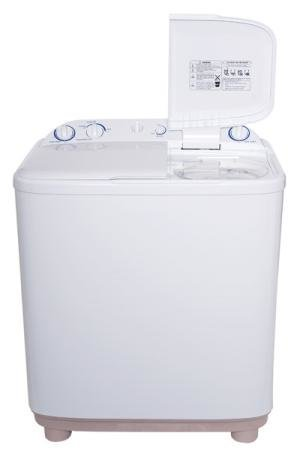 Image of HAIER 6KG TWINTUB TOPLOAD WASHER