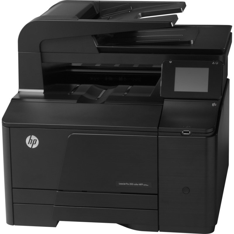 Best hp colour laserjet m276nw printer prices in australia for Hp color laserjet cost per page