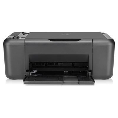 HP Deskjet F2410 Printer