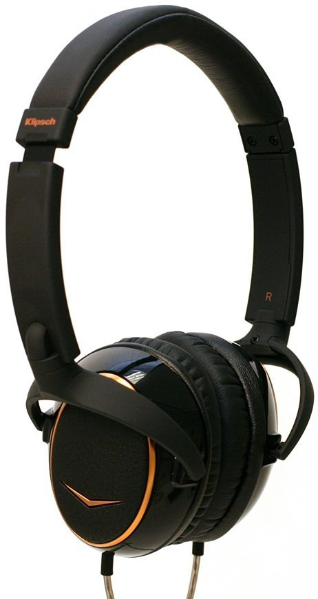 Klipsch Reference One Headphones