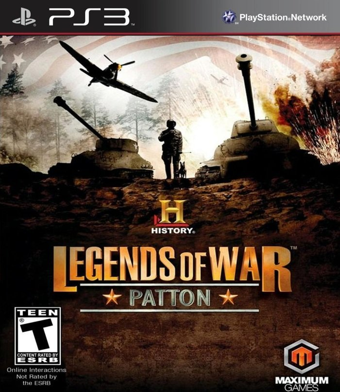 History Games For Ps3 : Best maximum family games history legends of war ps
