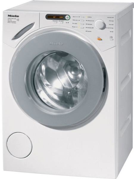 Miele W1712 Washing Machine