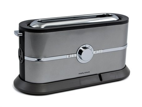Best Morphy Richards 44234 Toaster Prices In Australia