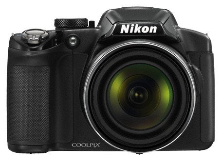 Image of Nikon L310 Powerful Zoom Digital Camera (REFURB)
