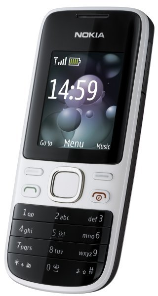 Nokia 2690 Mobile Phone
