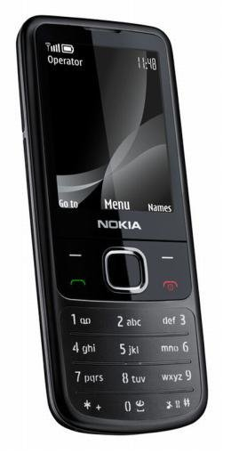 Nokia 6700 Mobile Phone