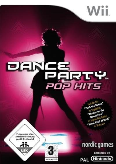 Dance Party Games